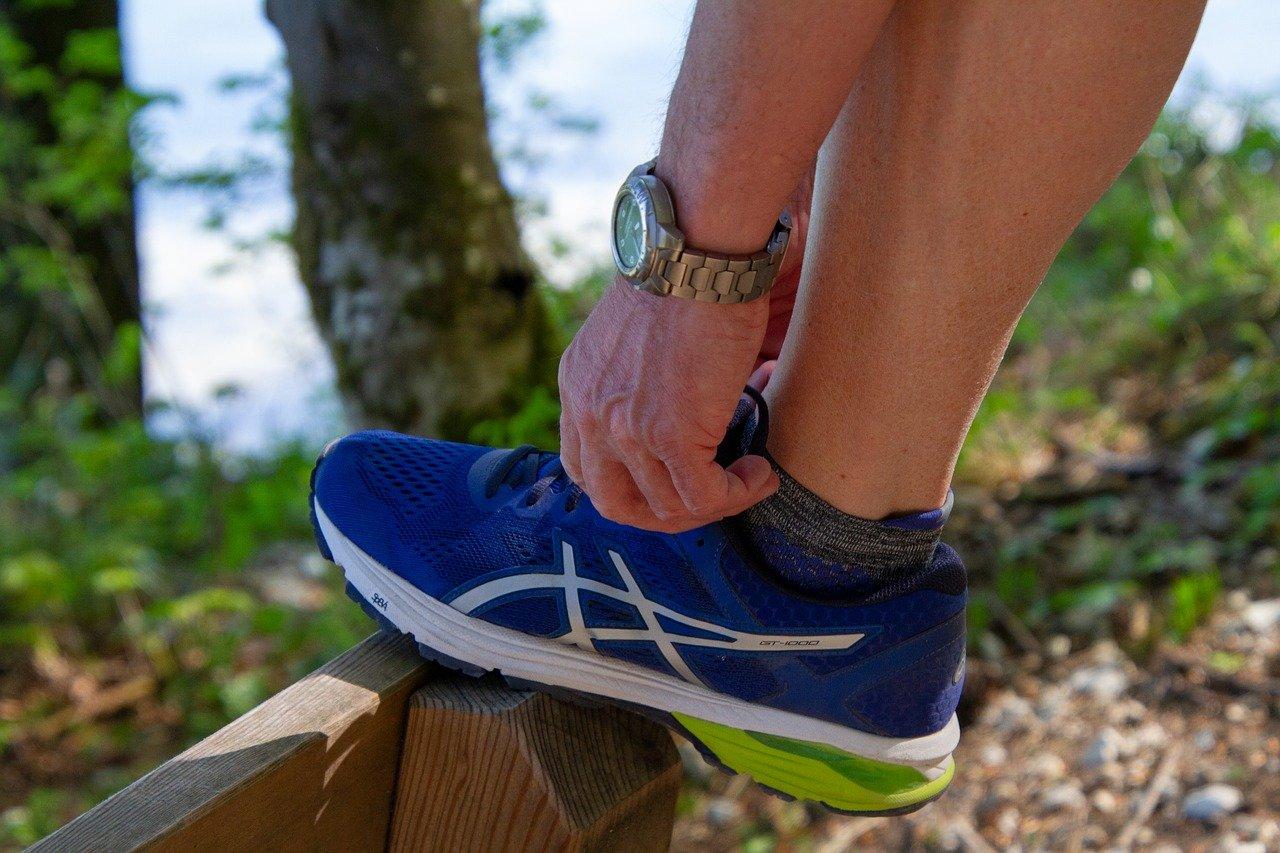 Wskazówki istotne przy kupnie butów sportowych