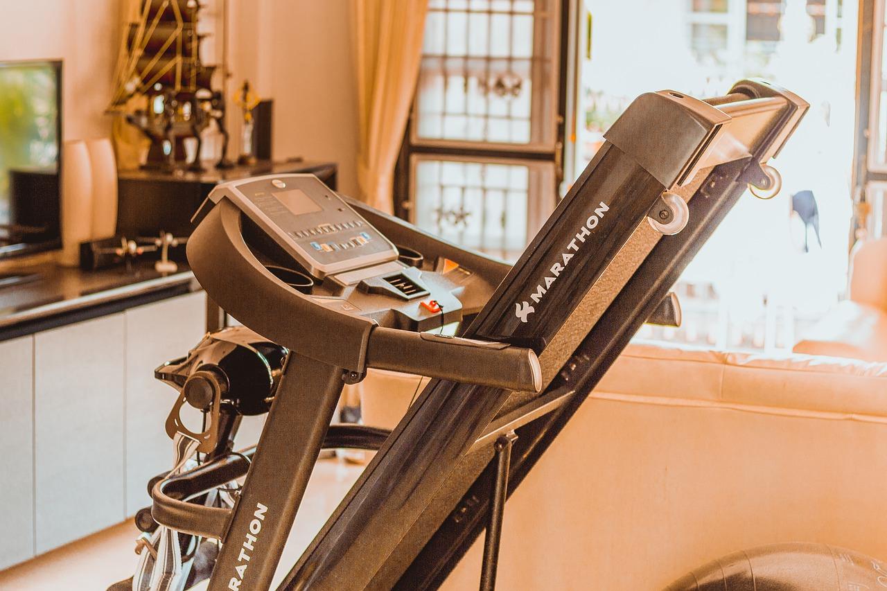 Trening cardio – czy dasz radę zrobić go na bieżni?
