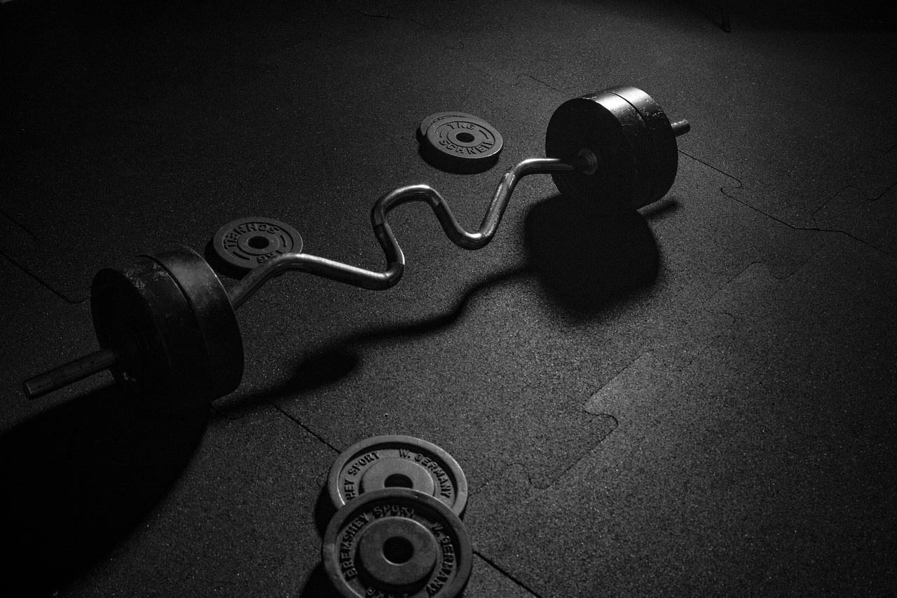 Trening ogólnorozwojowy na siłowni