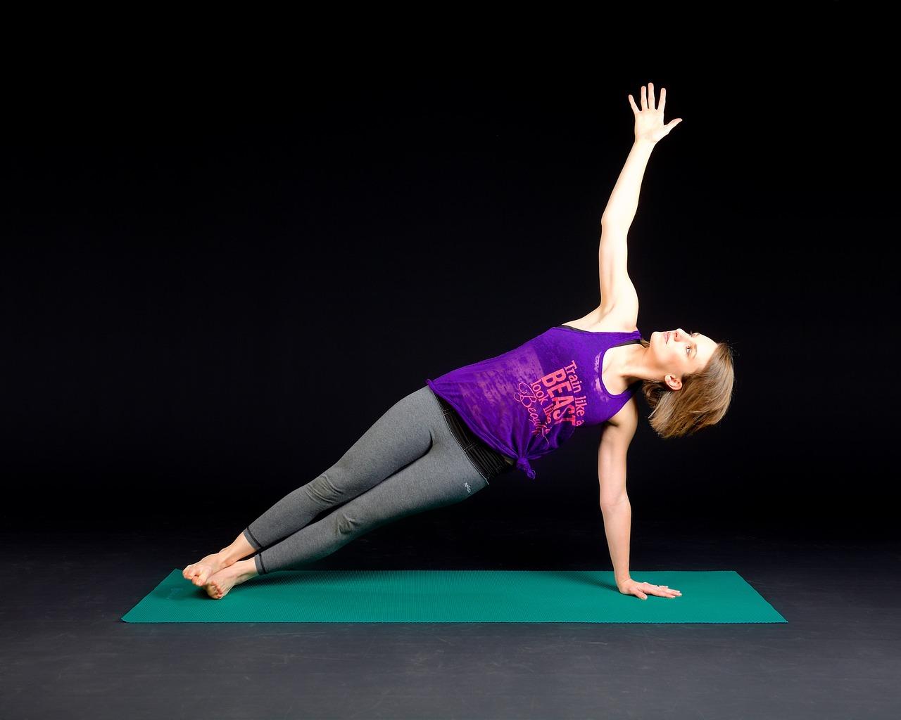 Ćwicz w domu jak na siłowni