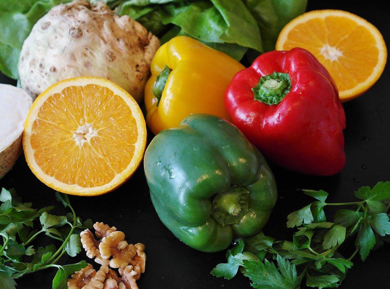 Zadbaj o siebie online – dieta i trening online