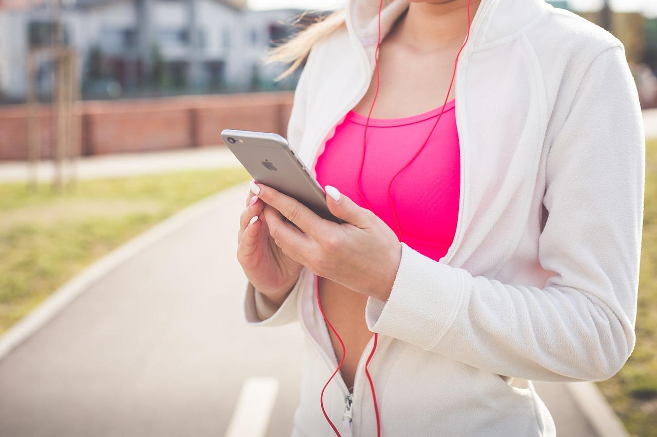 Wystarczy 15 minut ćwiczeń dziennie