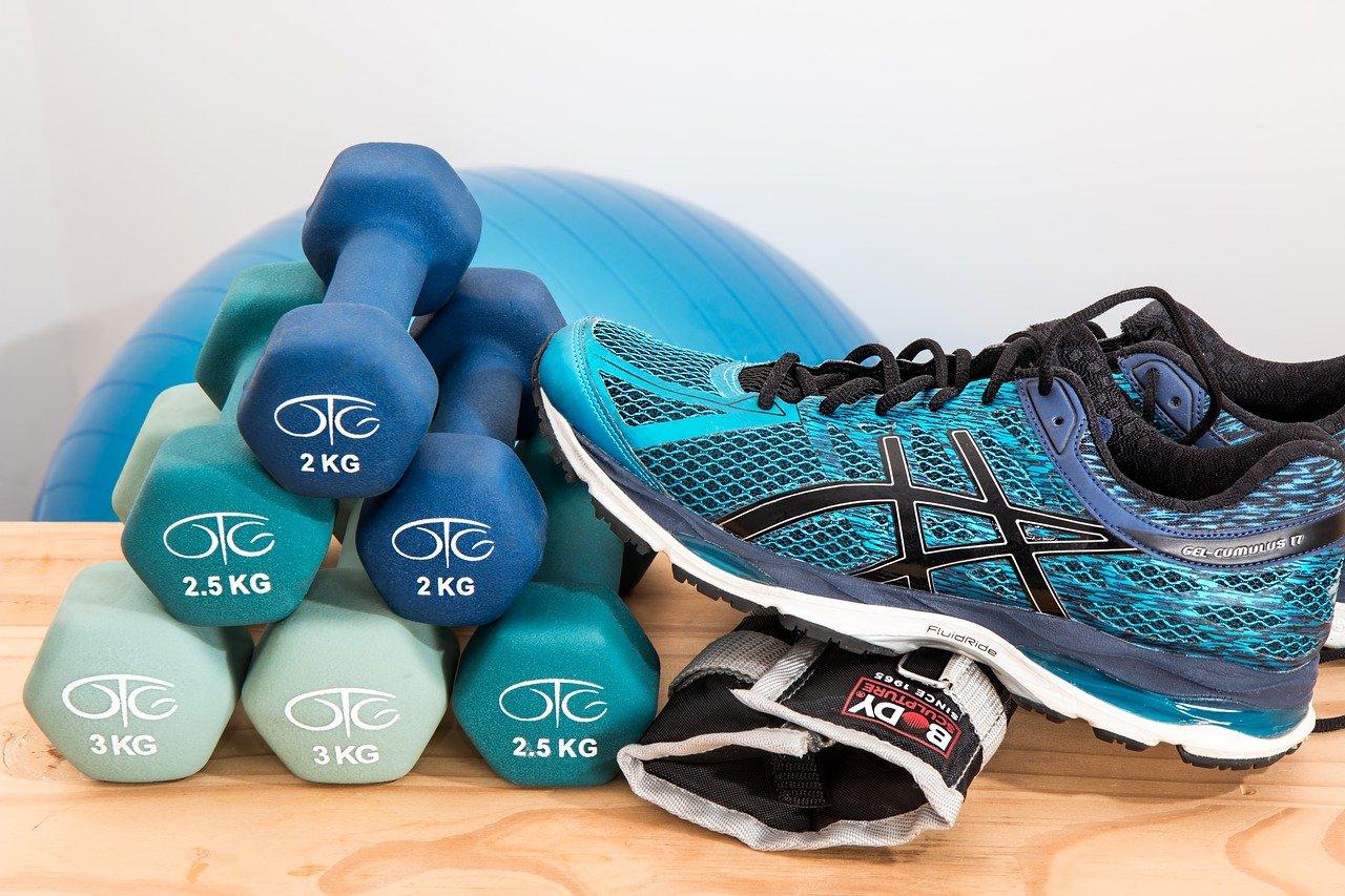 Ćwiczenia dla osób po pięćdziesiątce