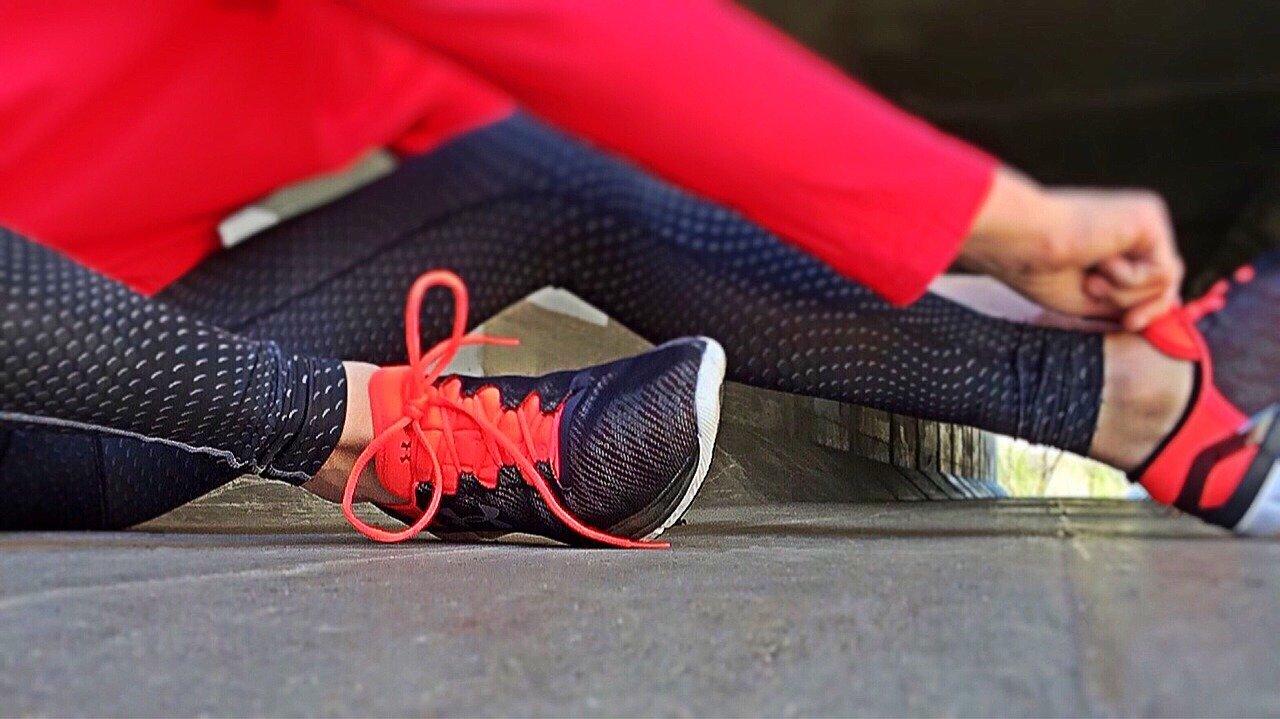 Jak stworzyć idealny plan treningowy?