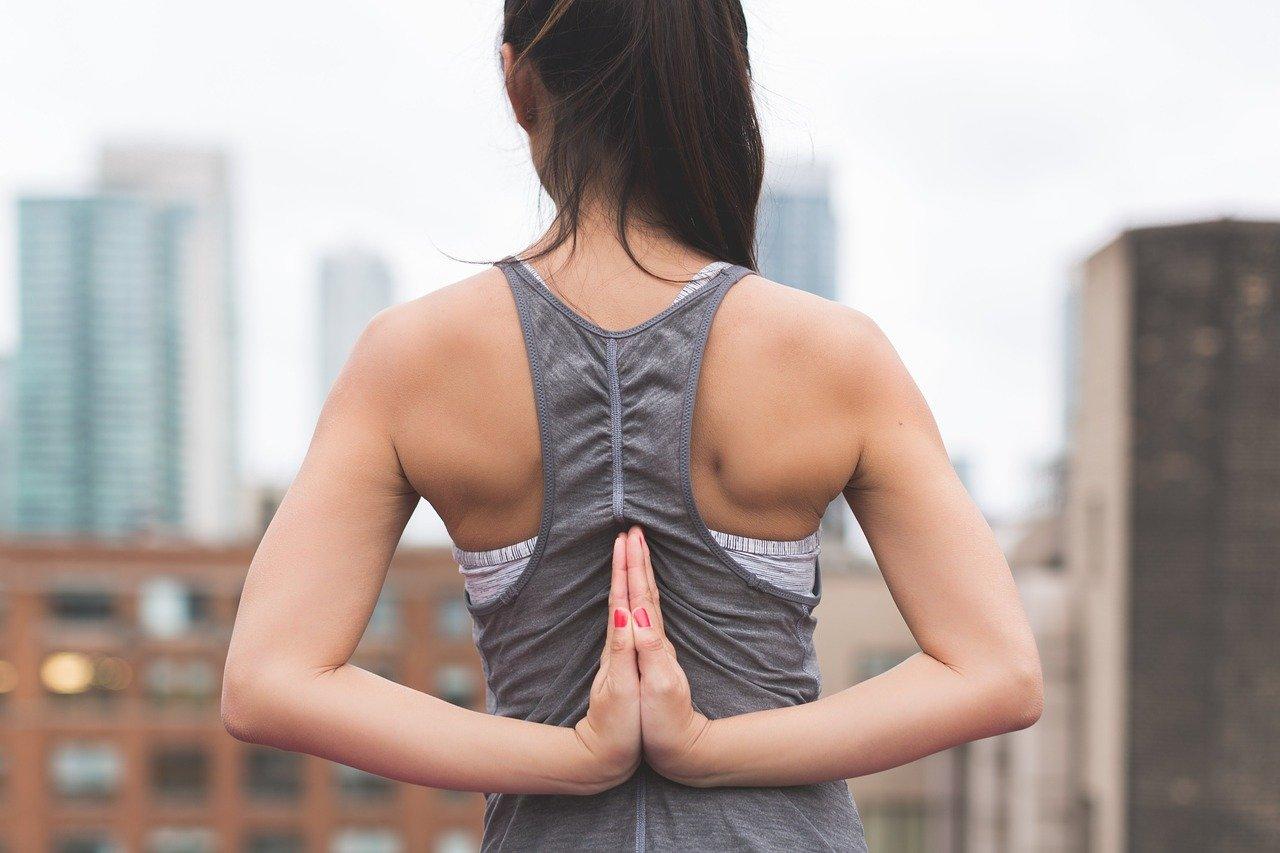 Rozciąganie ciała – cudowny sposób na utrzymanie zdrowego ciała i dobrej postury
