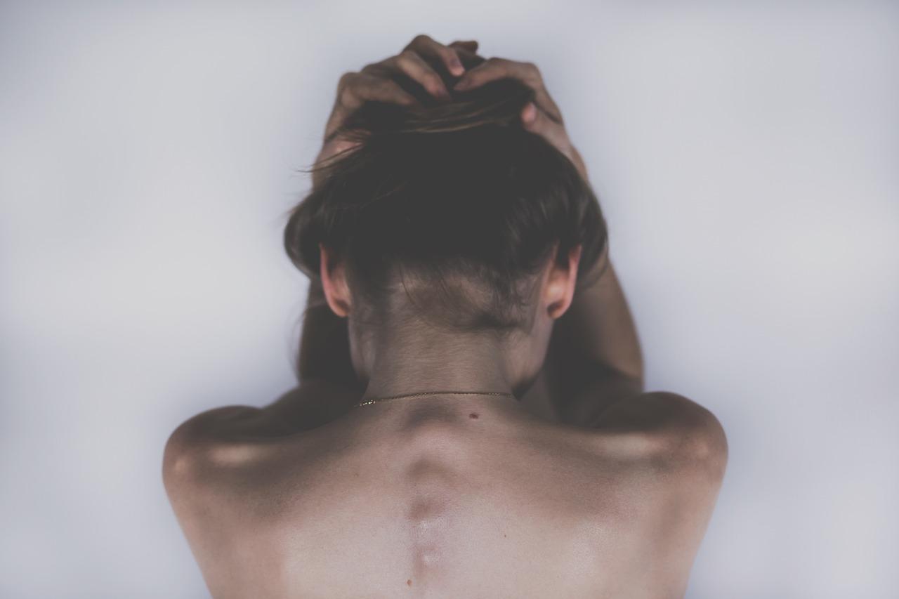 Przepuklina kręgosłupa leczona ćwiczeniami?