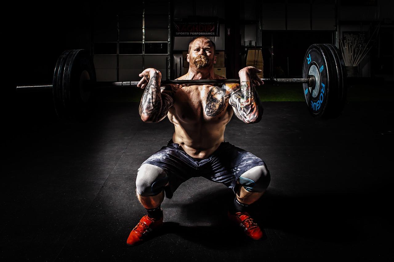Jak poradzić sobie z naciągniętym mięśniem?
