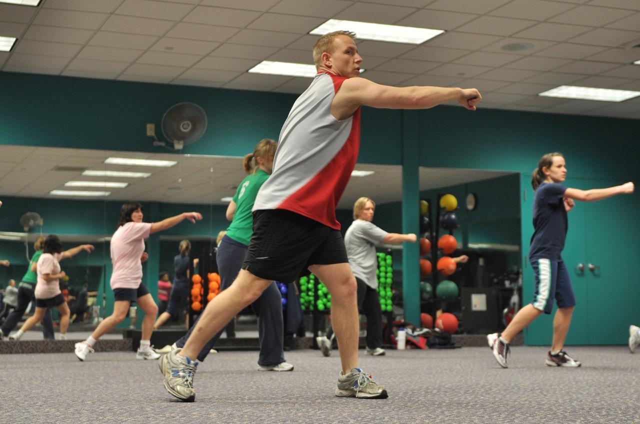 Czy będąc przeziębionym można robić trening siłowy?