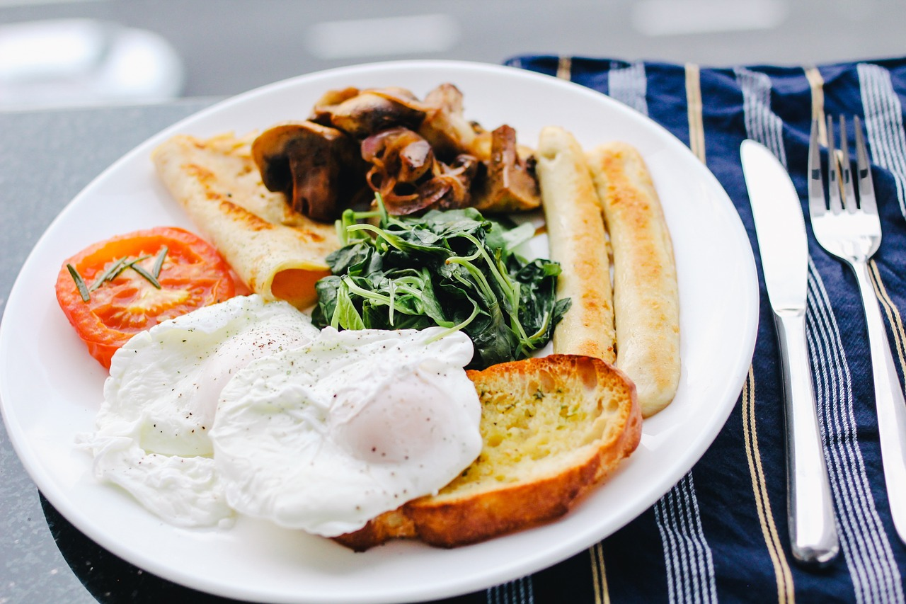 Czy odżywka białkowa może zastąpić śniadanie?