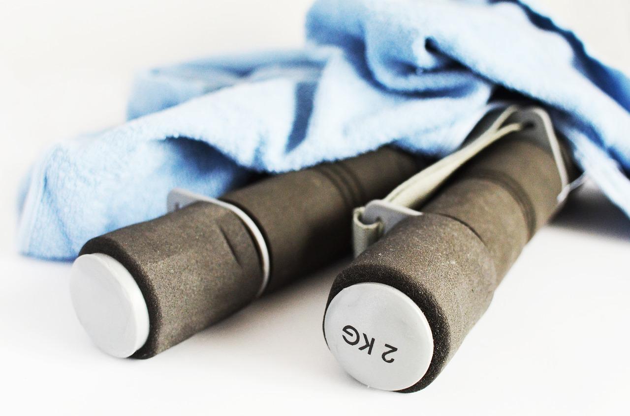 Ćwiczenia interwałowe – zrzuć zbędne kilogramy i wymodeluj sylwetkę